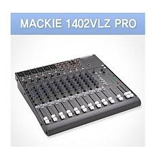 MACKIE 믹서