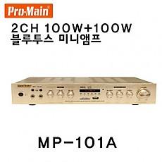 Pro-main / MP-101A